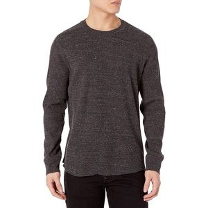NWT Vince men's long sleeve crew neck top Med